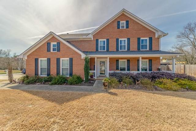 3265 Summit Place Drive, Loganville, GA 30052 (MLS #6684994) :: Charlie Ballard Real Estate