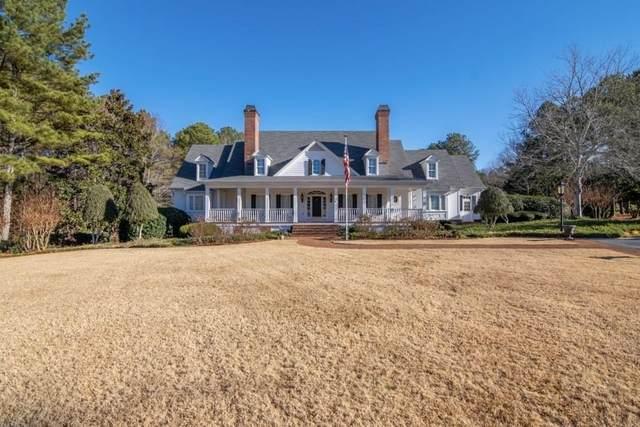650 Auburn Road, Auburn, GA 30011 (MLS #6685008) :: Good Living Real Estate