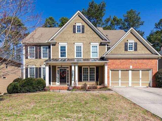 1880 Blossom Creek Lane, Cumming, GA 30040 (MLS #6685020) :: Charlie Ballard Real Estate