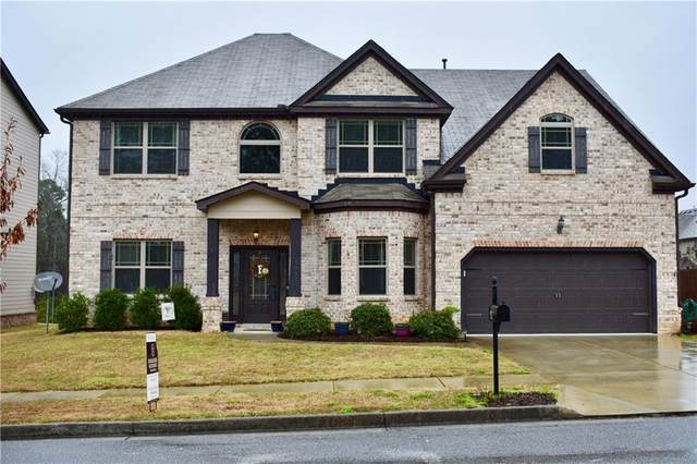 1932 Weatherby Way Court, Dacula, GA 30019 (MLS #6685028) :: The North Georgia Group