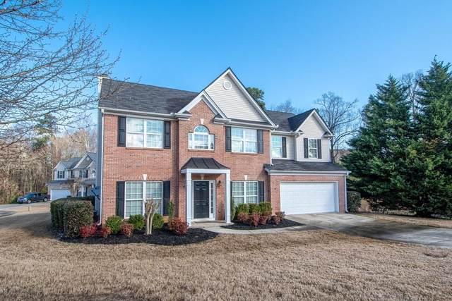 3965 Portico Run Drive, Buford, GA 30519 (MLS #6685040) :: North Atlanta Home Team