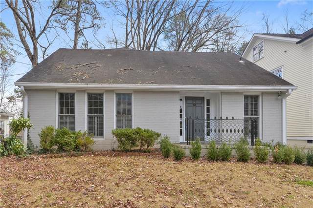 2175 Mckinley Road NW, Atlanta, GA 30318 (MLS #6685043) :: The Zac Team @ RE/MAX Metro Atlanta