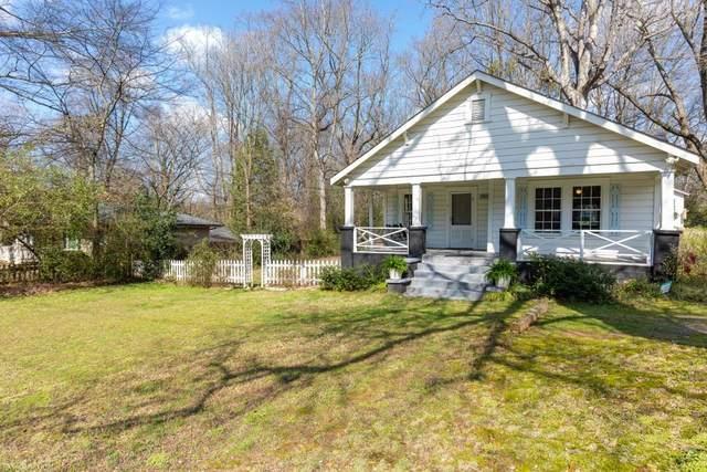 1905 La Dawn Lane, Atlanta, GA 30318 (MLS #6685056) :: Good Living Real Estate