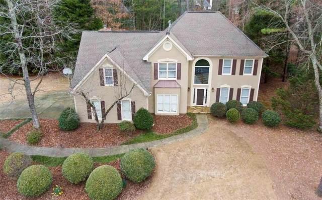 2545 Wellsley Lane, Cumming, GA 30041 (MLS #6685072) :: North Atlanta Home Team