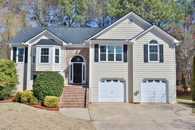 2074 Township Drive, Woodstock, GA 30189 (MLS #6685074) :: Charlie Ballard Real Estate