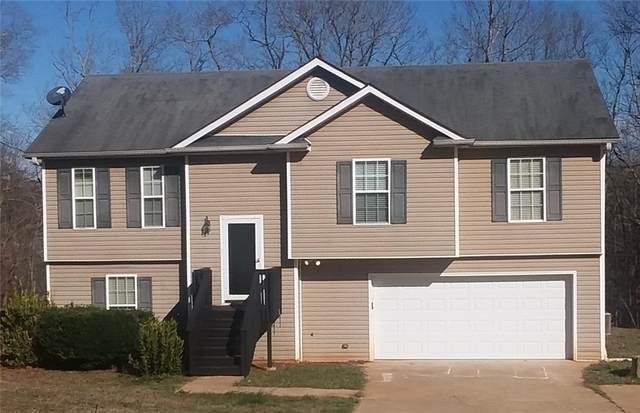 135 Thrasher Road, Covington, GA 30016 (MLS #6685099) :: MyKB Partners, A Real Estate Knowledge Base