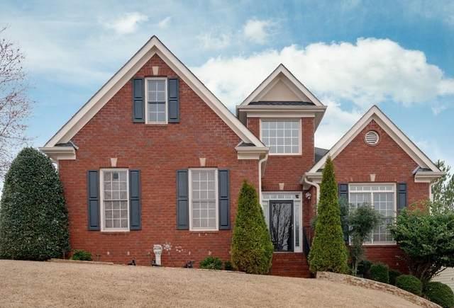 4240 Ashland Circle, Douglasville, GA 30135 (MLS #6685116) :: Good Living Real Estate