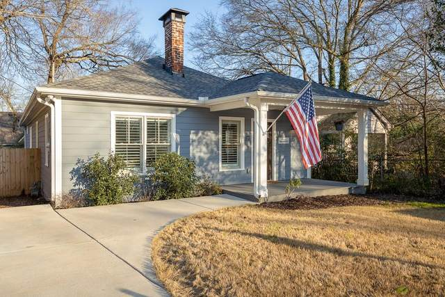 82 Douglas Street SE, Atlanta, GA 30317 (MLS #6685120) :: Good Living Real Estate