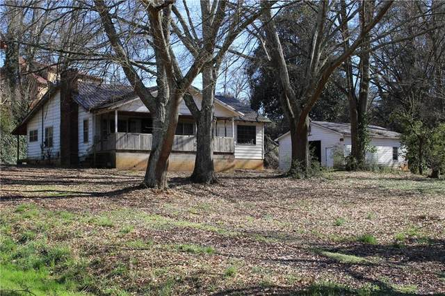 12840 Bells Ferry Road, Canton, GA 30114 (MLS #6685121) :: Charlie Ballard Real Estate