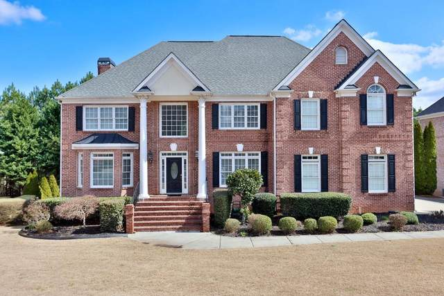 7950 Chancery Ridge, Duluth, GA 30097 (MLS #6685156) :: Lucido Global