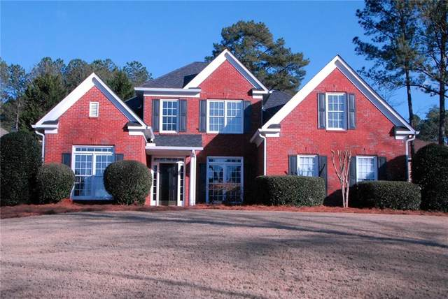 1025 Fieldgate Lane, Roswell, GA 30075 (MLS #6685158) :: Lucido Global