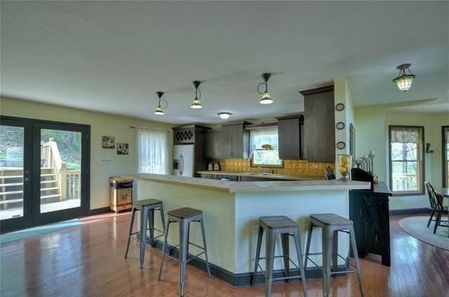 296 Adair Drive NE, Ranger, GA 30734 (MLS #6685169) :: Good Living Real Estate