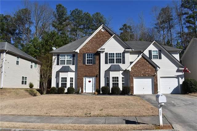137 Holbrook Drive, Dallas, GA 30132 (MLS #6685175) :: North Atlanta Home Team