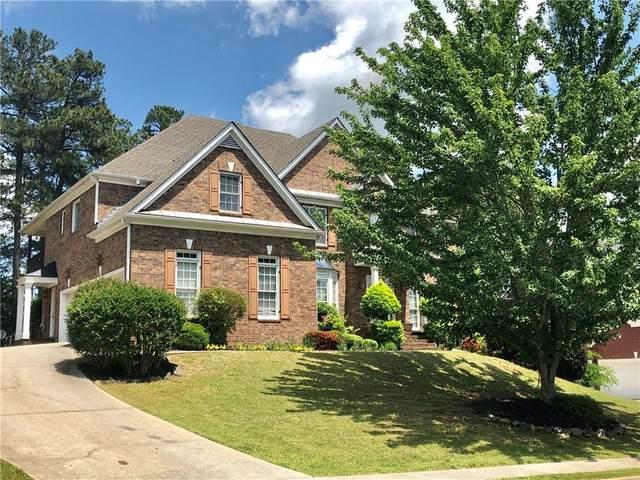 3565 Greenside Court, Dacula, GA 30019 (MLS #6685177) :: Path & Post Real Estate