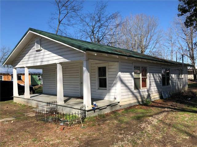 616 Cleveland Avenue SW, Rome, GA 30165 (MLS #6685195) :: North Atlanta Home Team