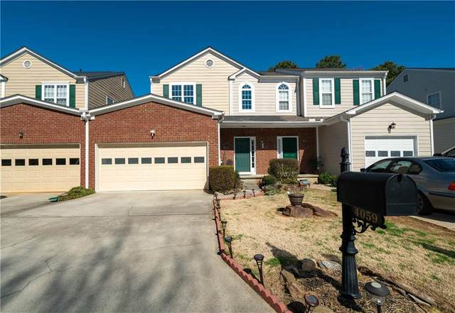 4059 Spring Cove Drive, Duluth, GA 30097 (MLS #6685209) :: Lucido Global