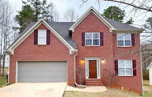 205 Landing Lane, Covington, GA 30016 (MLS #6685218) :: North Atlanta Home Team