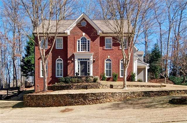 404 Mercer Drive, Woodstock, GA 30189 (MLS #6685219) :: RE/MAX Paramount Properties