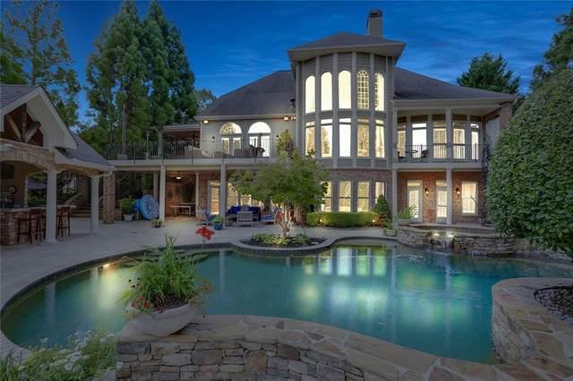 117 Cedar Woods Trail, Canton, GA 30114 (MLS #6685239) :: Path & Post Real Estate