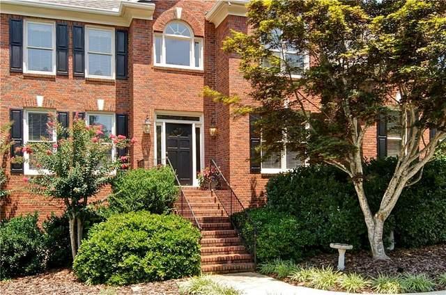 880 Crossfire Ridge NW, Marietta, GA 30064 (MLS #6685260) :: RE/MAX Paramount Properties