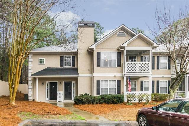 803 Peachtree Forest Avenue #803, Norcross, GA 30092 (MLS #6685271) :: North Atlanta Home Team