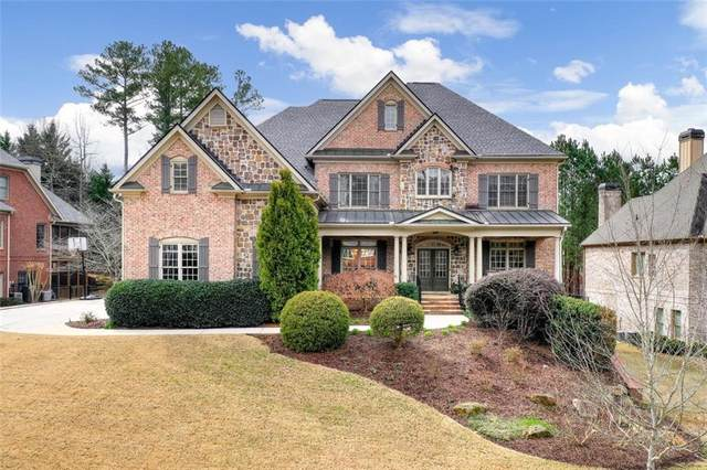 4560 Vendome Place, Roswell, GA 30075 (MLS #6685283) :: KELLY+CO