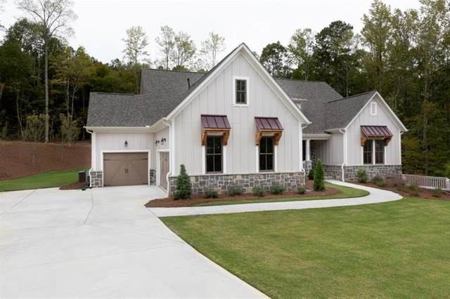 15825 Burdette Court, Milton, GA 30004 (MLS #6685294) :: RE/MAX Prestige