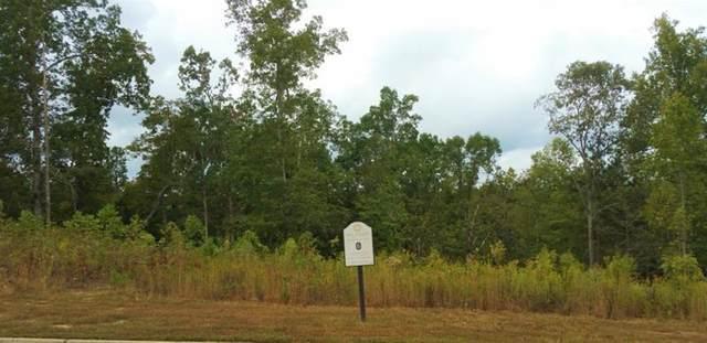 16158 Belford Drive, Milton, GA 30004 (MLS #6685299) :: RE/MAX Paramount Properties