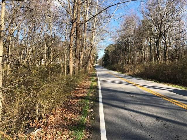 0 Friendship Church Road, Marietta, GA 30064 (MLS #6685303) :: North Atlanta Home Team