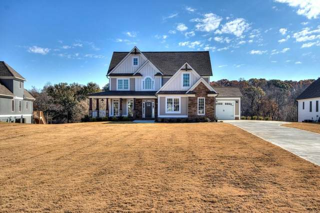 113 River Walk Parkway, Euharlee, GA 30145 (MLS #6685311) :: The Cowan Connection Team