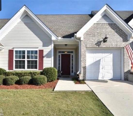 15 Brickton Way E, Dawsonville, GA 30534 (MLS #6685327) :: The North Georgia Group
