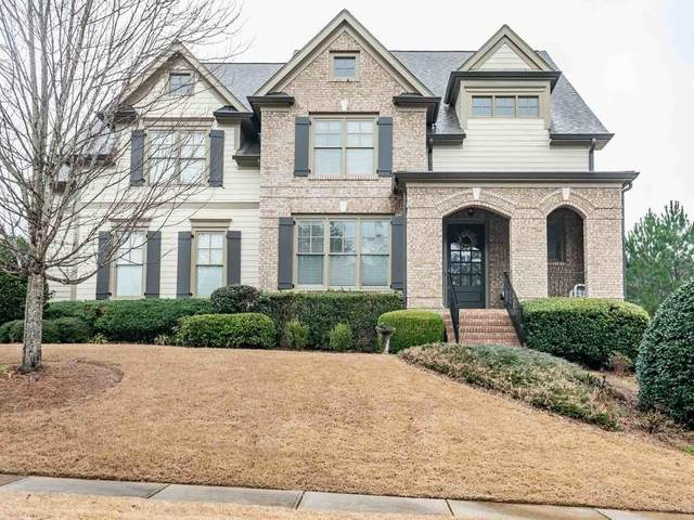 201 Beacon Cove, Canton, GA 30114 (MLS #6685329) :: Path & Post Real Estate