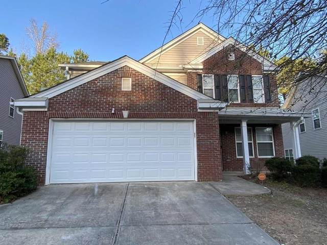 5688 Sable Way, Atlanta, GA 30349 (MLS #6685338) :: RE/MAX Paramount Properties