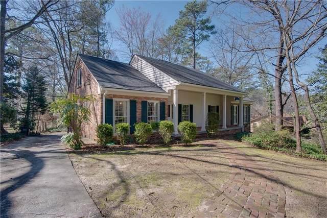 3399 Old Jonesboro Road, Hapeville, GA 30354 (MLS #6685340) :: North Atlanta Home Team
