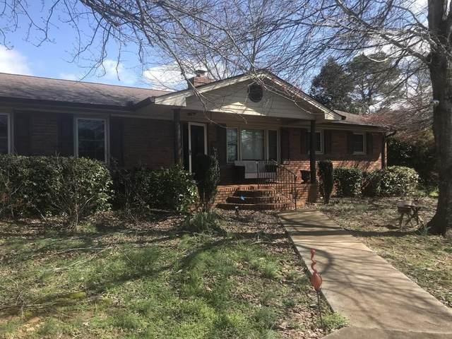 2391 Rockmart Road, Villa Rica, GA 30180 (MLS #6685342) :: North Atlanta Home Team