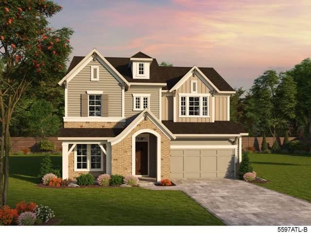 316 Conner Circle, Smyrna, GA 30082 (MLS #6685345) :: Charlie Ballard Real Estate