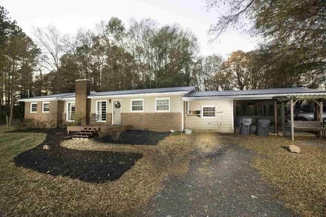 8110 Jot Em Down Road, Gainesville, GA 30506 (MLS #6685363) :: Charlie Ballard Real Estate