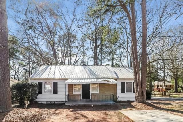 718 Pegg Road SW, Atlanta, GA 30315 (MLS #6685369) :: North Atlanta Home Team
