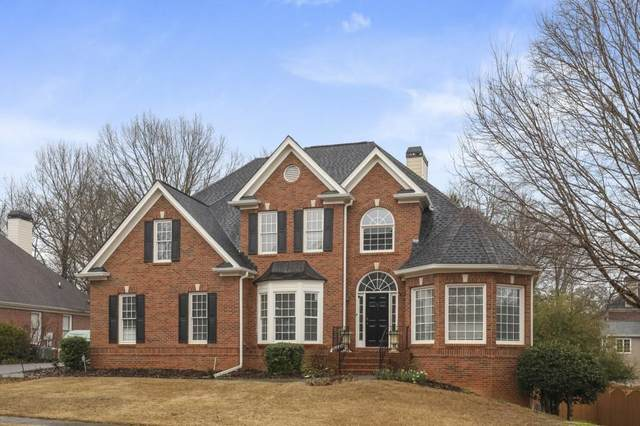 2354 Arabian Drive, Marietta, GA 30062 (MLS #6685379) :: KELLY+CO
