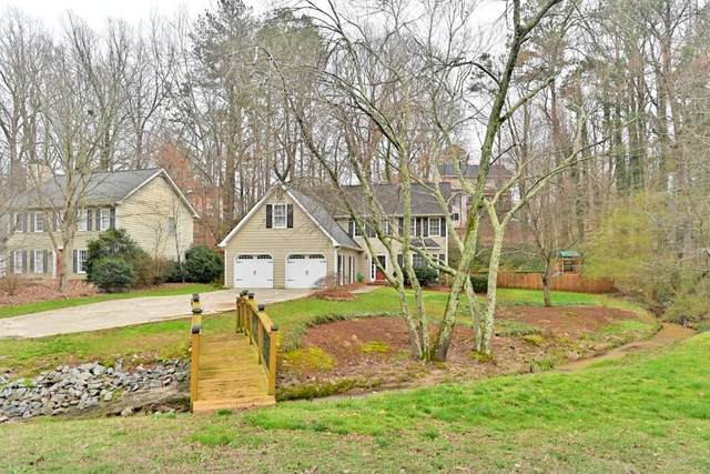1776 Apple Boulevard, Marietta, GA 30066 (MLS #6685380) :: The Heyl Group at Keller Williams
