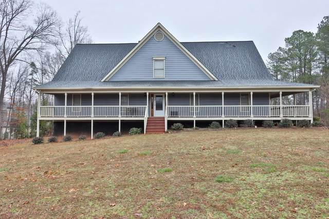 3331 Friendship Road, Buford, GA 30519 (MLS #6685382) :: The Heyl Group at Keller Williams