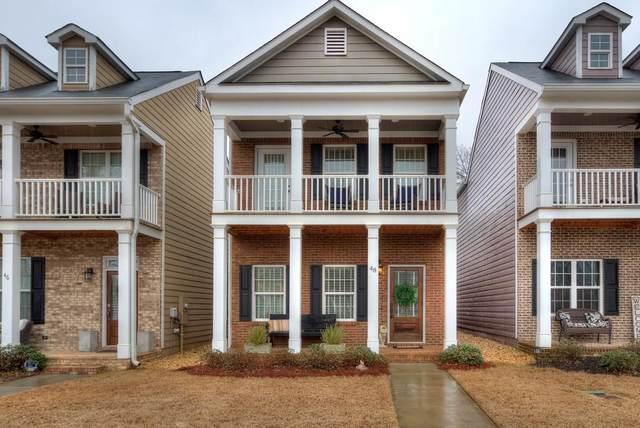 48 Park Circle, Cartersville, GA 30120 (MLS #6685387) :: North Atlanta Home Team