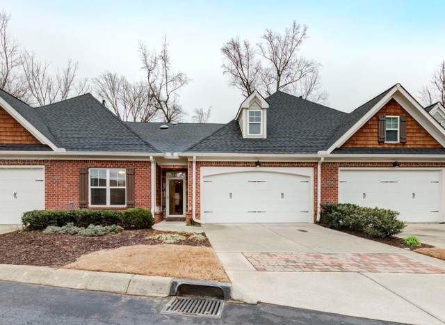 1030 Creekwalk Drive, Alpharetta, GA 30004 (MLS #6685398) :: Scott Fine Homes