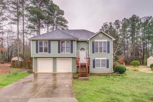 20 Craig Way, Covington, GA 30016 (MLS #6685418) :: North Atlanta Home Team