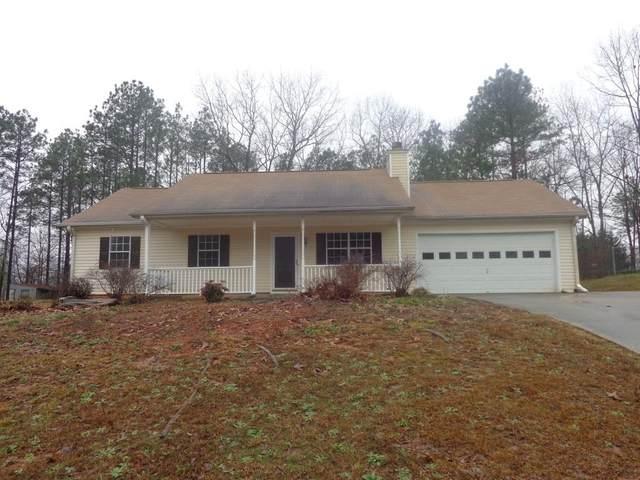 7185 Hummingbird Lane, Winston, GA 30187 (MLS #6685427) :: North Atlanta Home Team