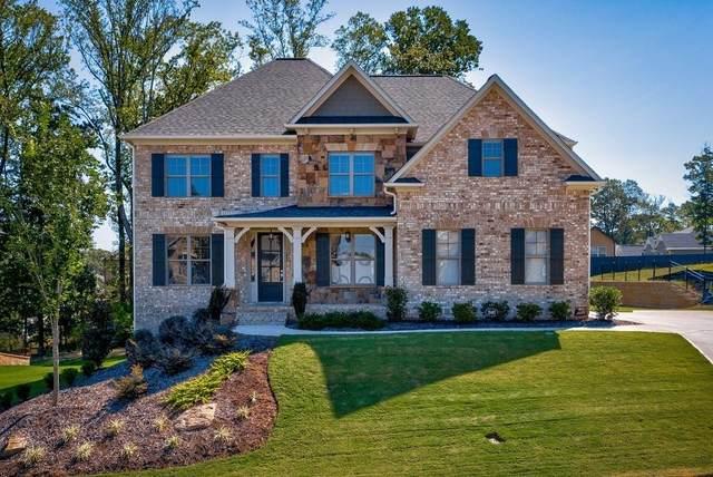 1940 Shoal Crest Way, Cumming, GA 30041 (MLS #6685433) :: Charlie Ballard Real Estate