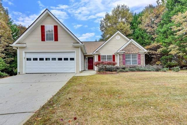 5653 Dexters Mill Place, Buford, GA 30518 (MLS #6685434) :: North Atlanta Home Team