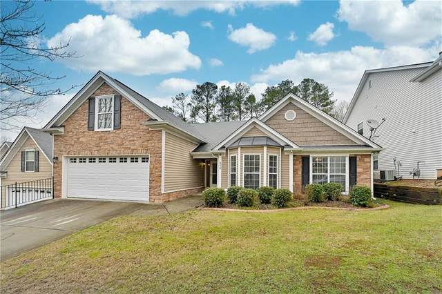 272 Leatherwood Court, Lawrenceville, GA 30043 (MLS #6685436) :: The North Georgia Group