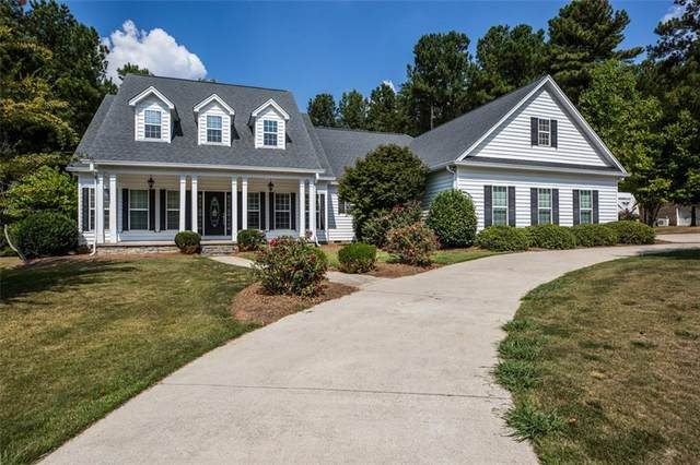 122 Meadow Creek Circle, Bremen, GA 30110 (MLS #6685439) :: North Atlanta Home Team
