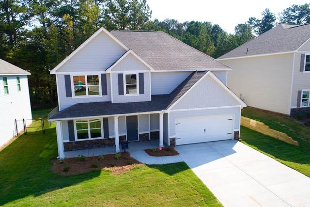 209 Waters Edge Parkway, Temple, GA 30179 (MLS #6685443) :: MyKB Partners, A Real Estate Knowledge Base